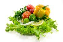 Phòng bệnh viêm đại tràng bằng thực phẩm xanh